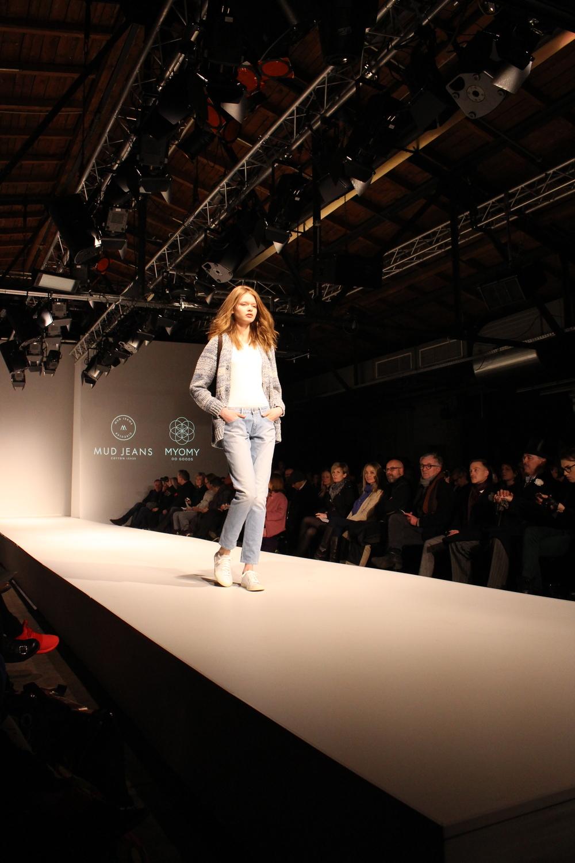 Berlin fashion week // eco fashion / sustainable style /  miami lifestyle blogger / new york lifestyle blogger