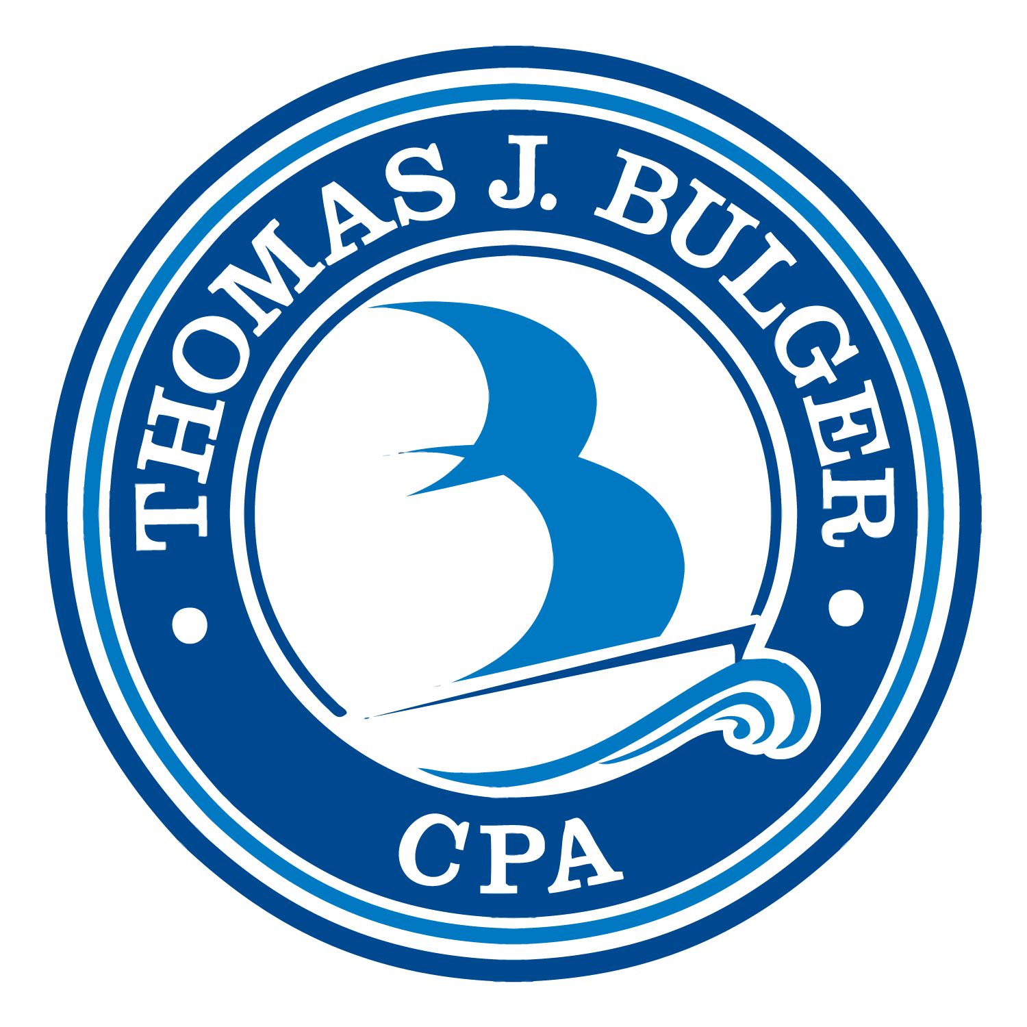 Tom Bulger, CPA