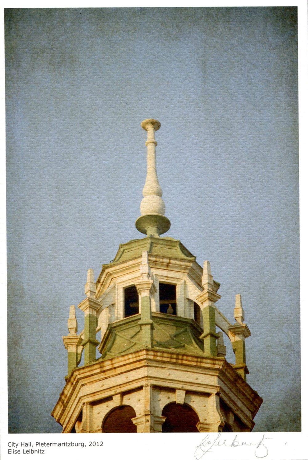 Leibnitz, Elise    43a City Hall, Pietermaritzburg, Photography.jpg