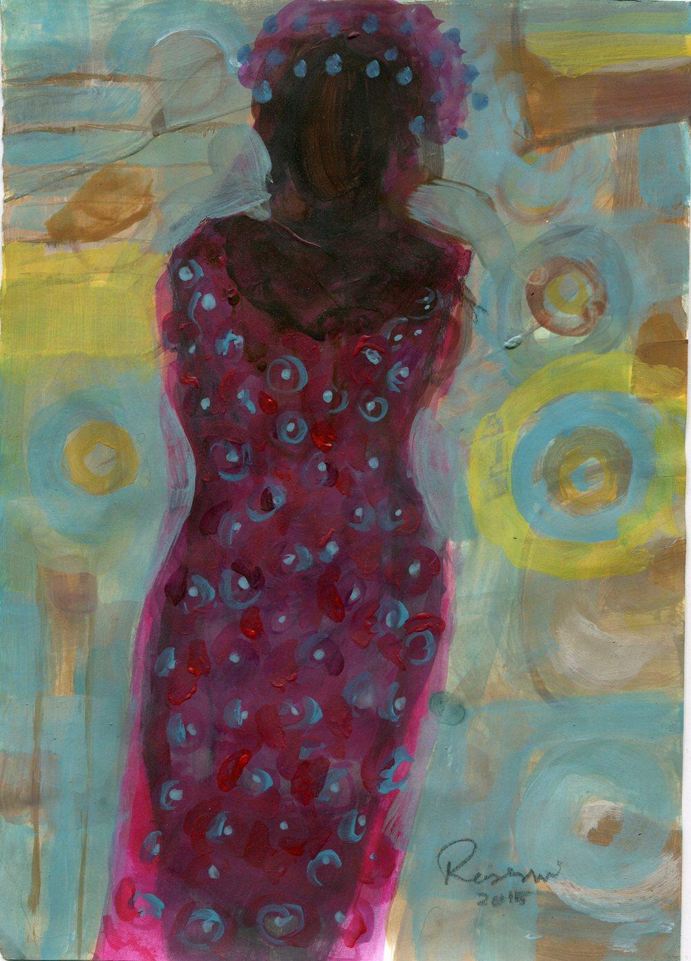 9b Oshi,Raja-Figure 2,Acrylic wash on paper.jpg
