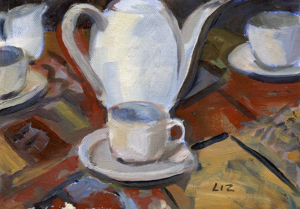 46a Speight,Elizabeth- Tea-Set 1, Oil.jpg