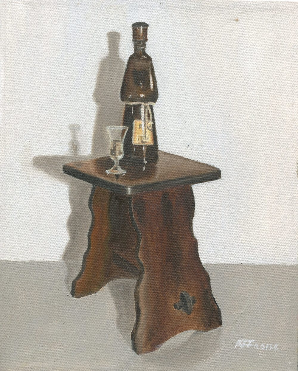 83a Froise, Fred - Liqueur, Oil on canvass..jpg