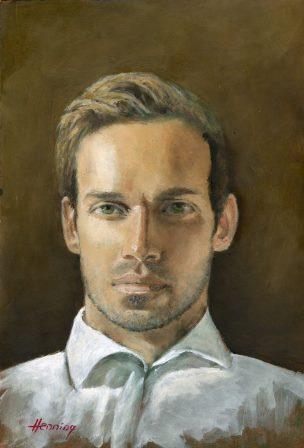 18bHenning Dennis- Portrait, Oil on canvass.jpg