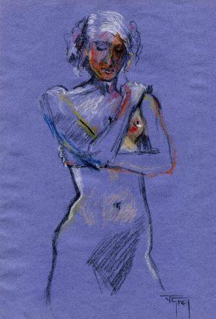 41c Grey, Juliet- The Blues Nude, Pastels.jpg