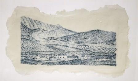 86 Rall, Michelle-Cape Expedition Circa 1785. Porcelin.JPG