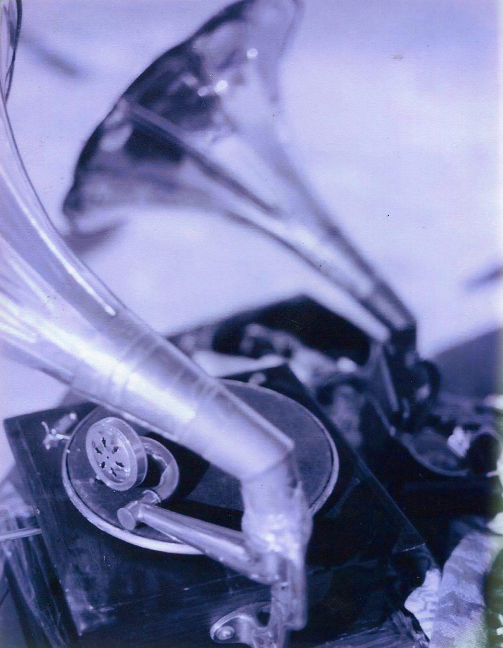 70c The Bandit, Xylophone, Photograph Print..jpg