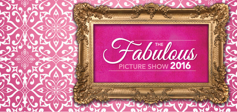 The invite from The Fabulous picture Show 2016. Visit the FPS pages for more and a gallery of the images that were on offer.