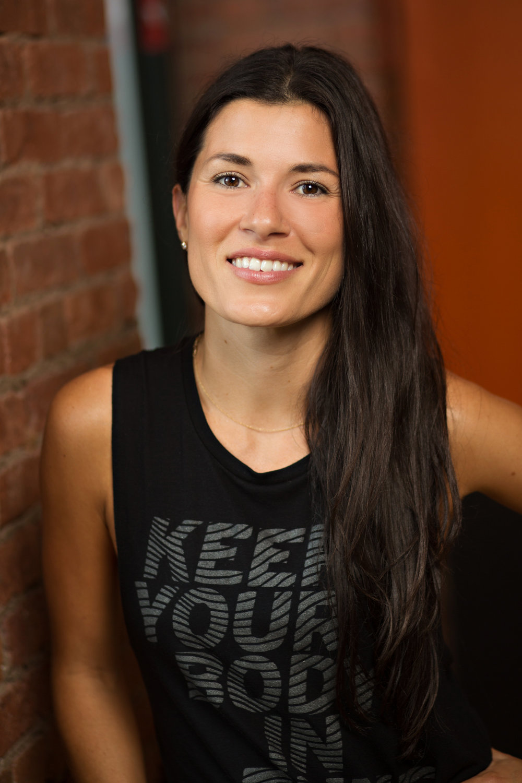 Chelsea Dornan Trainer / Instructor