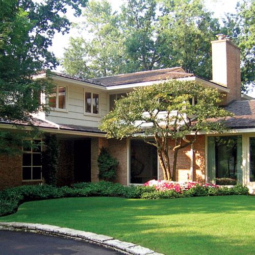 East Glencoe Home, Glencoe IL