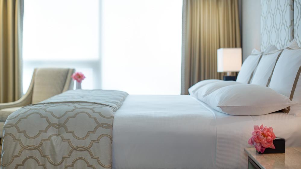 Tower Club Guestrooms/Suites, Grand Rapids MI