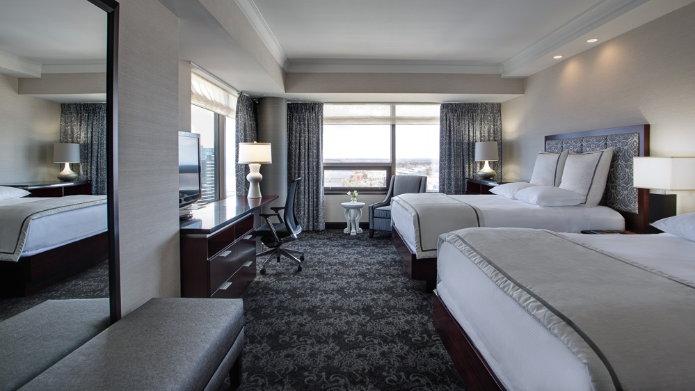 Tower Guestrooms/Suites, Grand Rapids MI