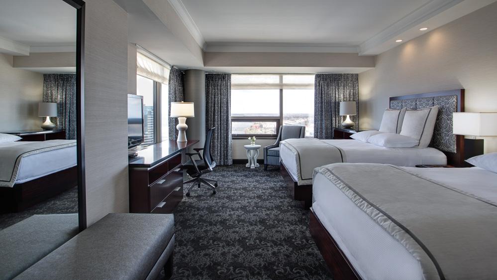 Tower Guestrooms/Suites, Grand Rapids MI