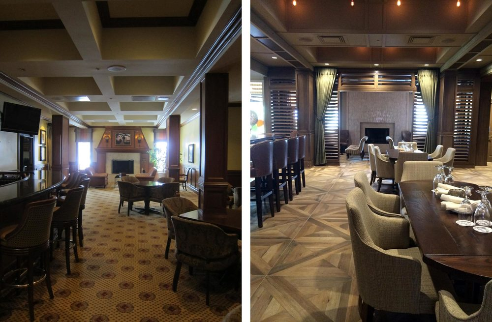 CHCC - bar before/after