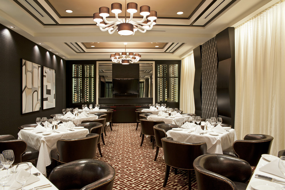 Ruth's Chris Steakhouse - 2011