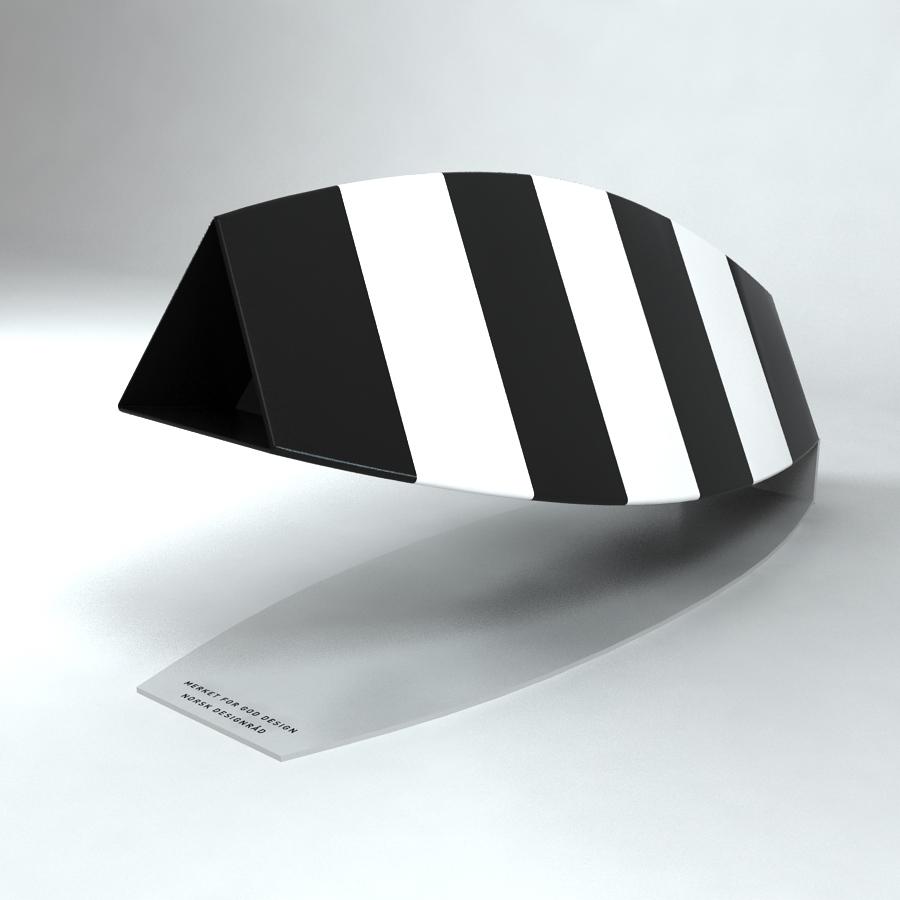 Norsk Designråd statuett hedersprisen.JPG