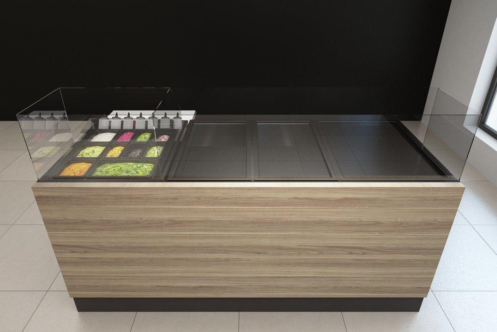 MultiGrill B2000 front svart topp.jpg