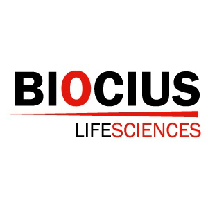 - Biocius Life Sciences provides the pharmaceutical industry with mass spectrometer related products to accelerate drug discovery and development.Status: Acquired by Agilent Technologies in 2011
