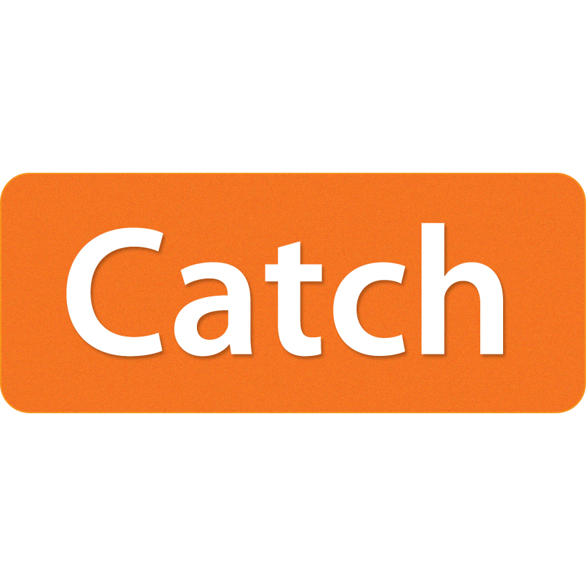 - Catch is a leading provider of smartphone and productivity applications that capture, organize, and share information. Status: Acquired
