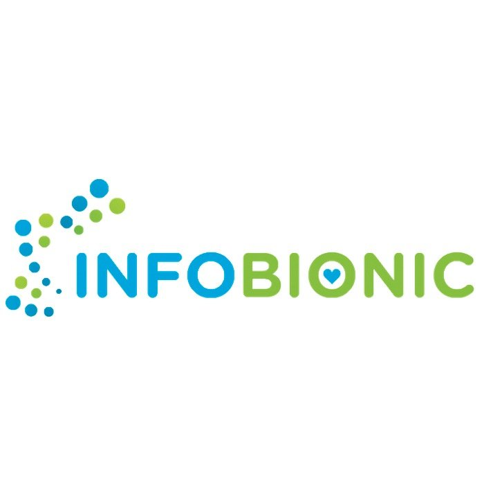 - InfoBionic is a IT-enabled remote monitoring system that has developed a platform for the diagnosis and monitoring of cardiac arrhythmiasStatus: Private