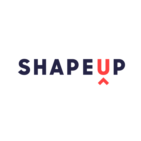 - ShapeUP uses the power of social networks, behavioral change science, and engaging technology to enhance the lives of employees around the world.Status: Acquired by Virgin Pulse in 2016
