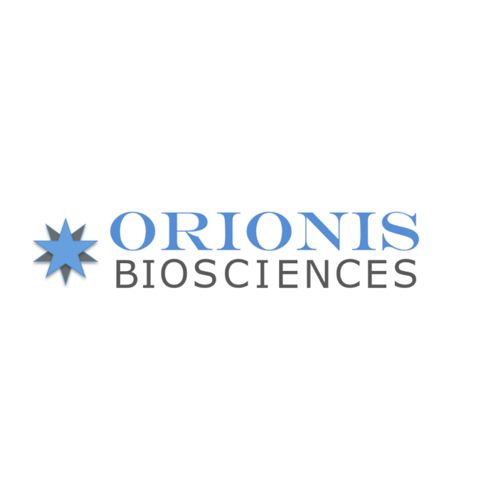 - Orionis Biosciences is a pre-clinical stage therapeutics company reprogramming biology with breakthrough precision to cure disease. Its initial product pipeline is focused on immuno-oncology.Status: Private