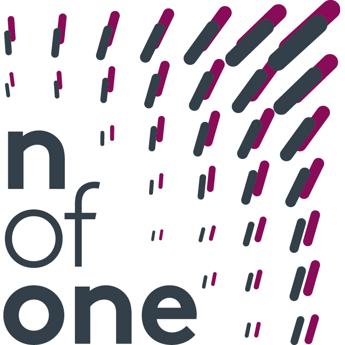 - N-of-One is a personalized health IT and diagnostic interpretation company that provides oncologists with clinically actionable interpretation of genetics mutations that exist in a patient's tumorStatus: Private
