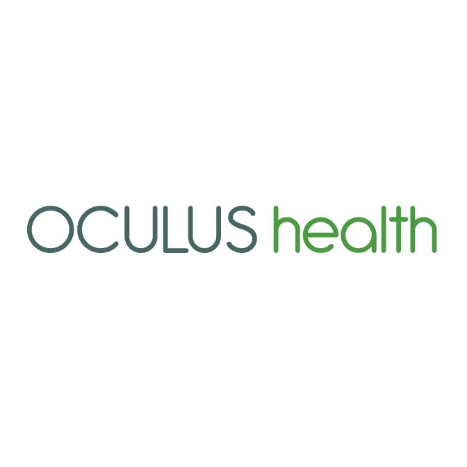 - Oculus Health is a technology-enabled services company that partners with physicians to provide care management servicesStatus: Private