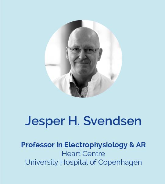 Jesper Hastrup Svendsen