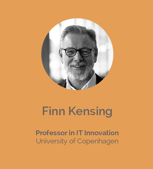 Finn Kensing