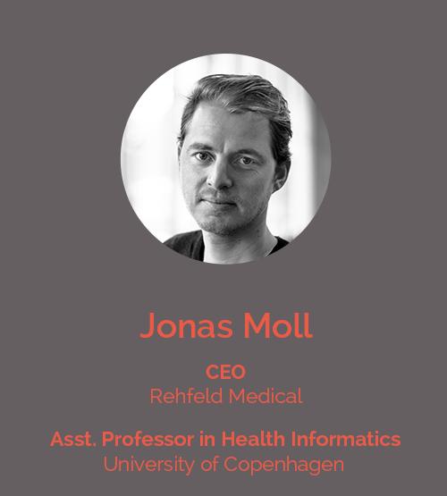 Jonas Moll