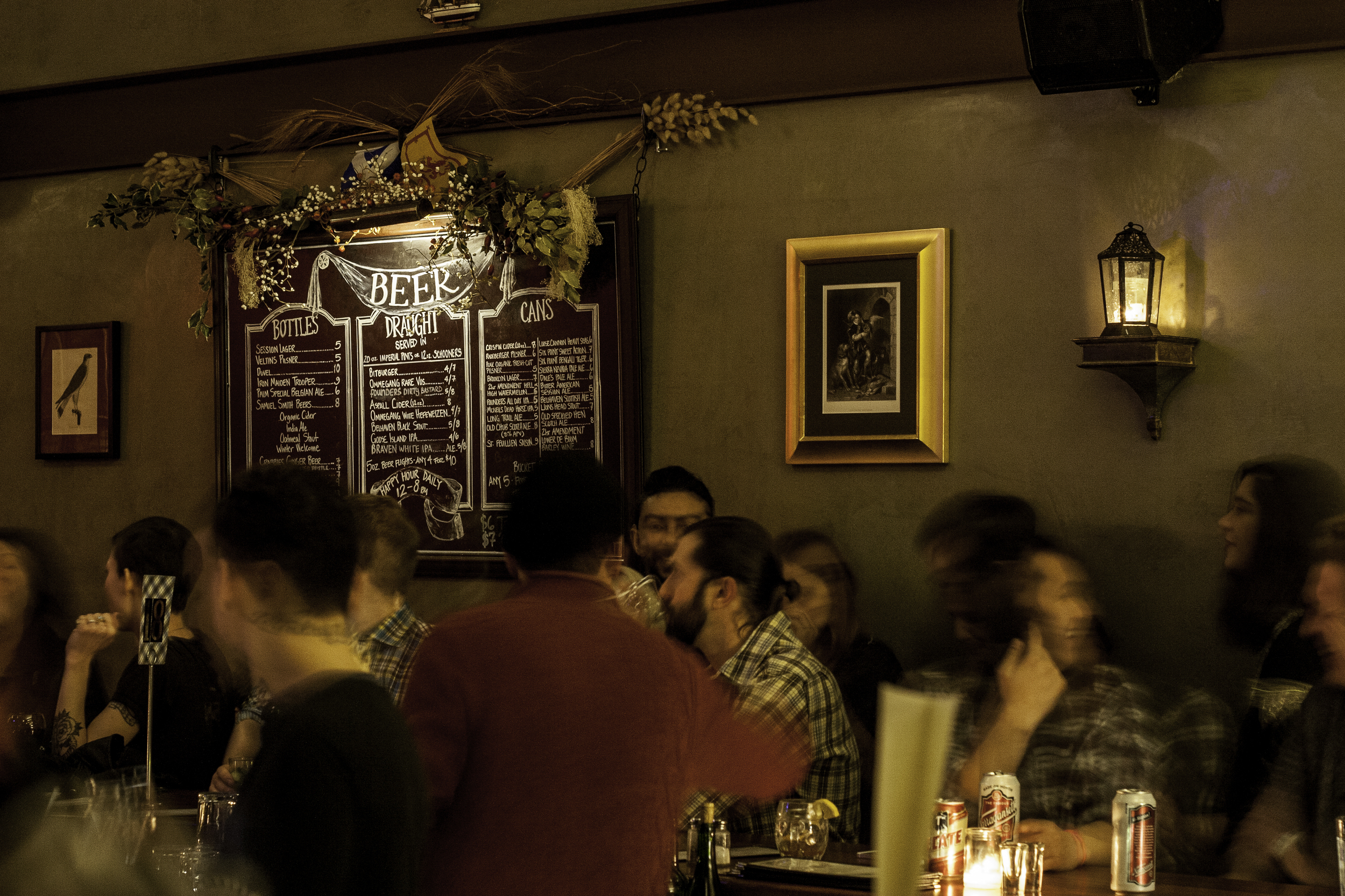 The Rookery Bar The Rookery