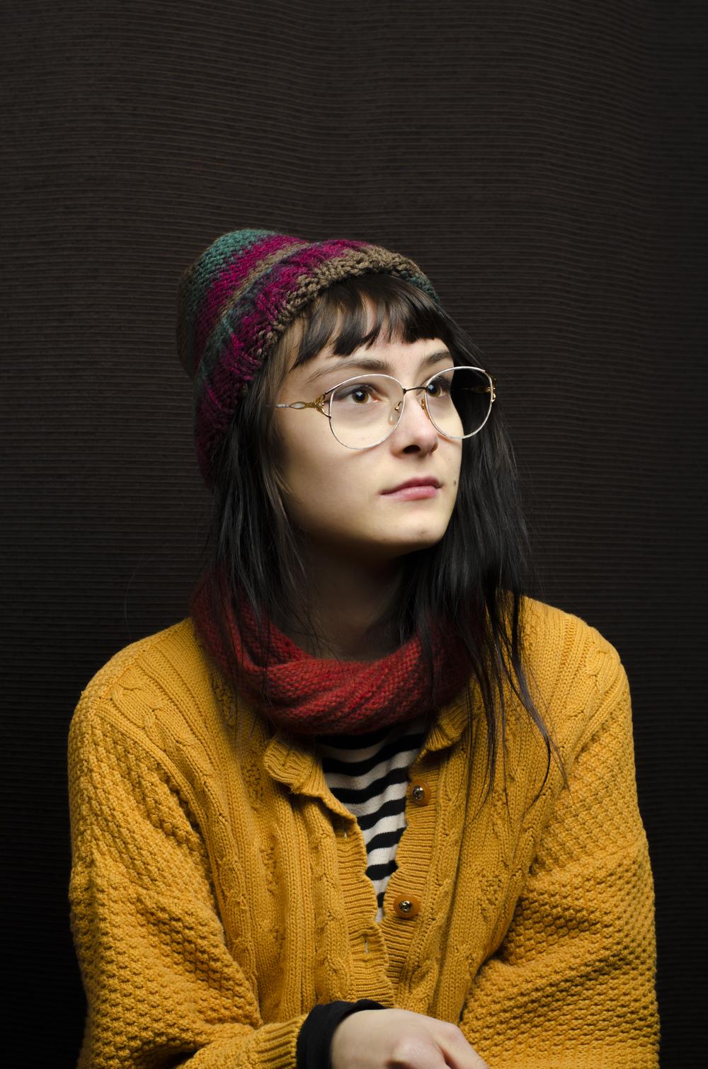 Hannah Clark