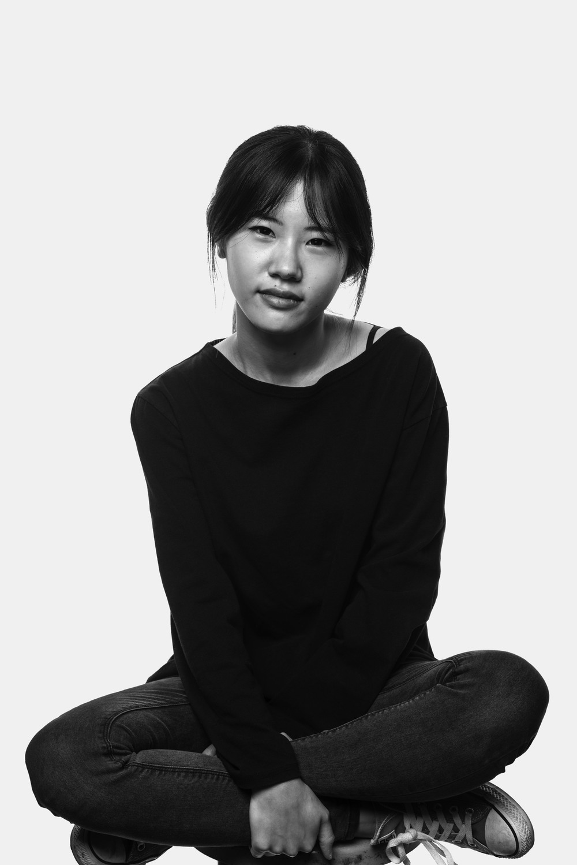 Joanne Chung