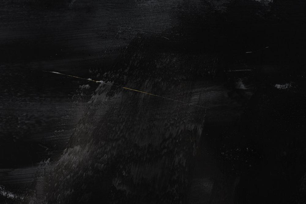 Antonio Giacchetti, Sense and Sentiment  (#3) (Detail), 2017