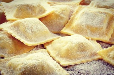 You know the drill! All You Can Eat Pasta is here. We're ready to feed you your monthly dose of pasta this Thursday, January 12th. #ravioli #pasta #allyoucaneat #ggsanjuan #sanjuandelsur #nicaragua