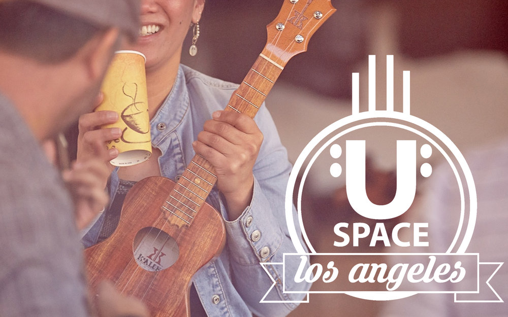 Share the U-SPACE Experience -