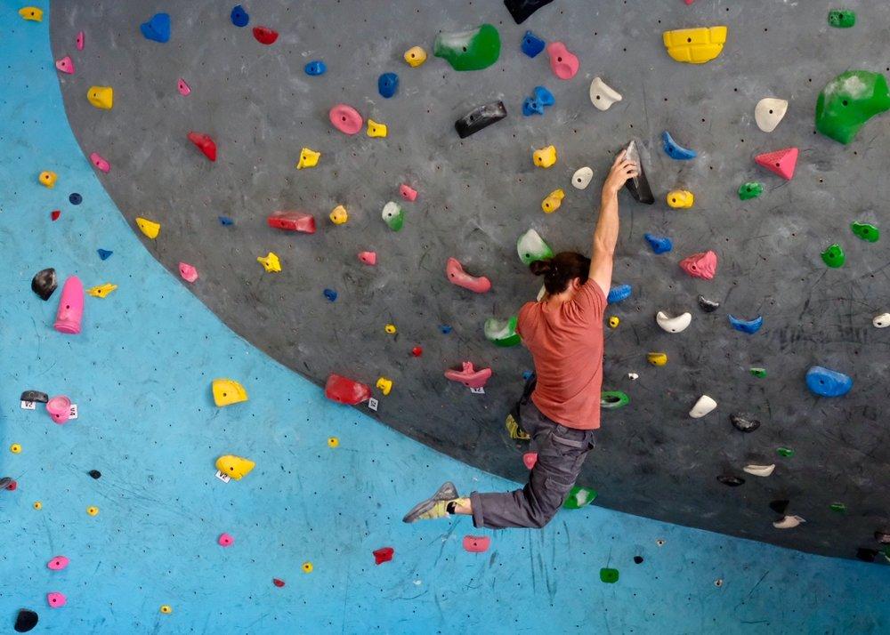 Intro to Climbing -