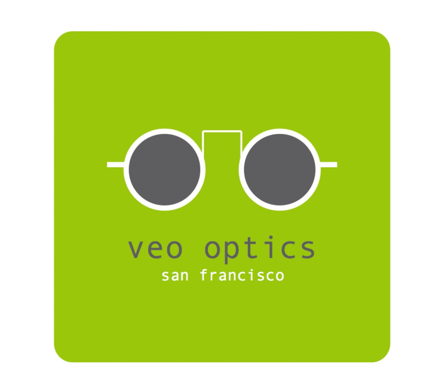 Veo Optics - Designer Eyewear in San Francisco