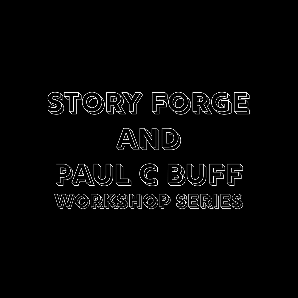 Paul C Buff and Story Forge Workshop.png