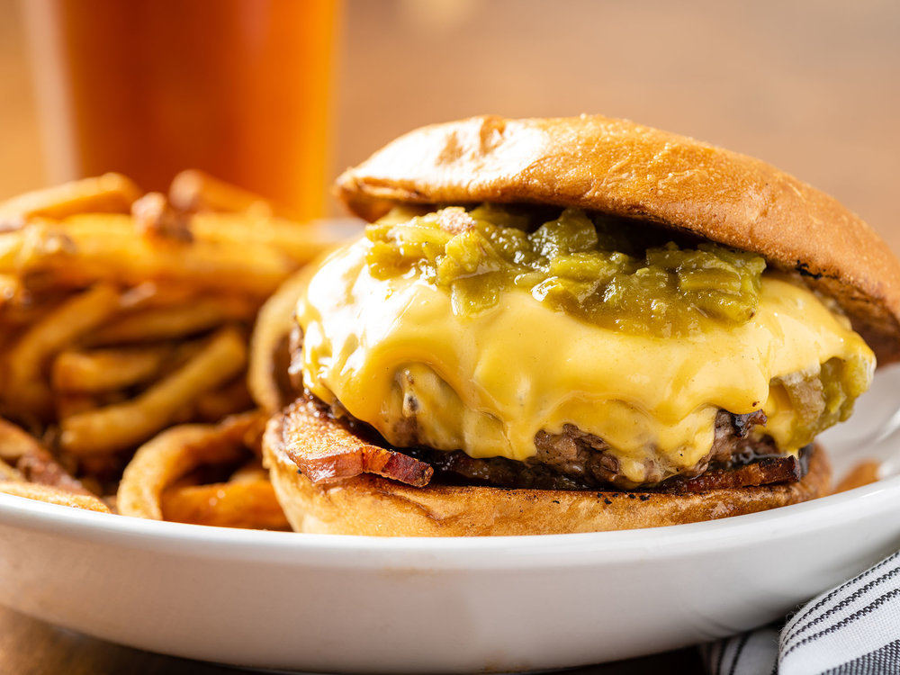 Butche and Bee Hatch Green Chili Burger-1.jpg