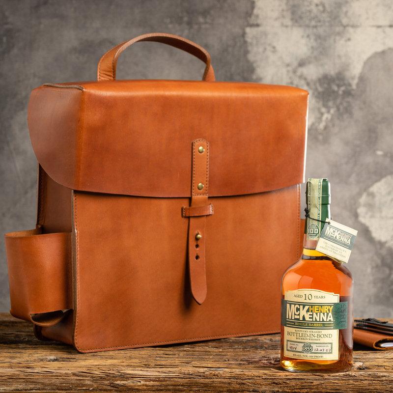 Bourbon Bag Henry McKenna.jpg