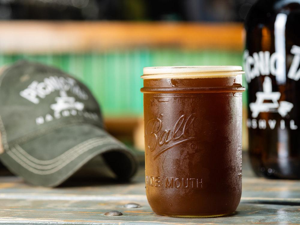 Jackalope Bearwalker Maple brown Ale-2.jpg