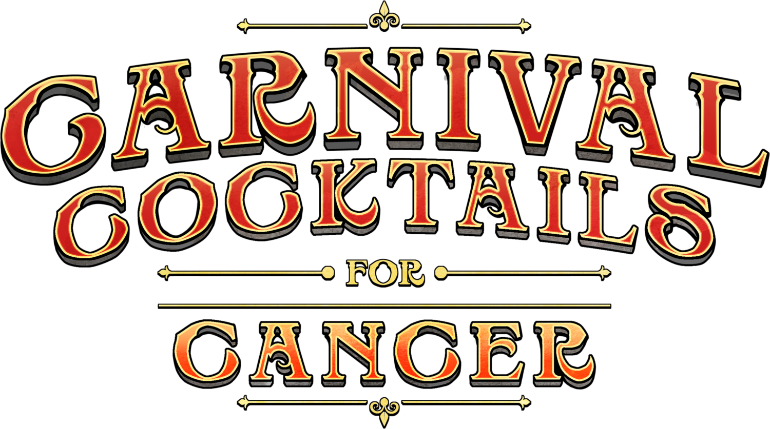 Carnival Cocktails for Cancer