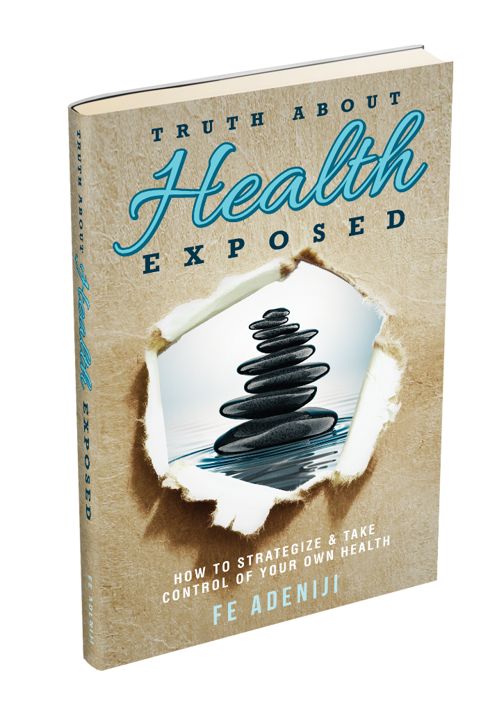 truth about health exposed