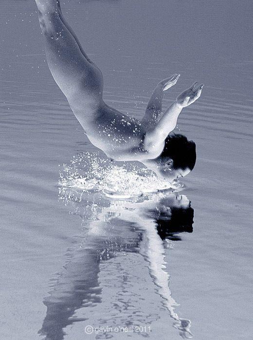 PHOTO: Brain Dance by Gavin O'Neil, 2011