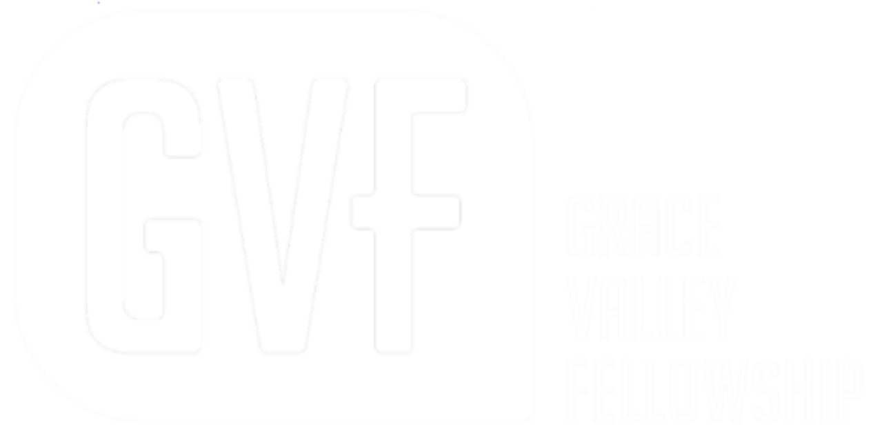 GVF // Grace Valley Fellowship