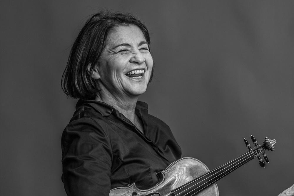 Adelina Oprean Musikalischer Coach