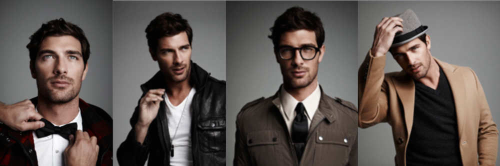 STARK/STYLE CAMPAIGN     Client: Macy's