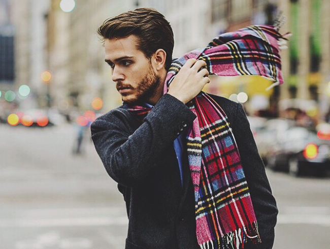 HOLIDAY GIFT GUIDE     Client: Bonobos