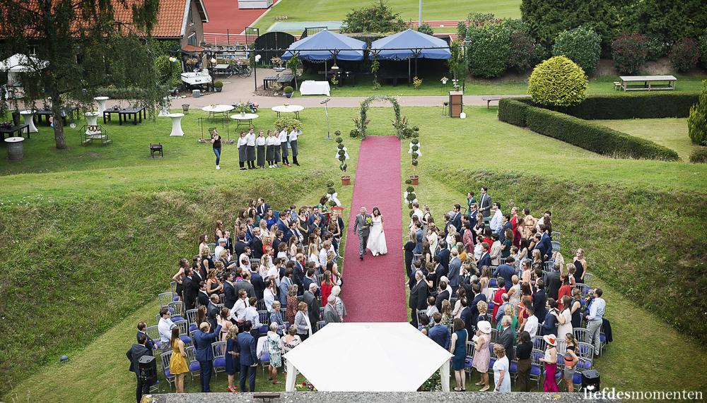 ceremoniefortwerk